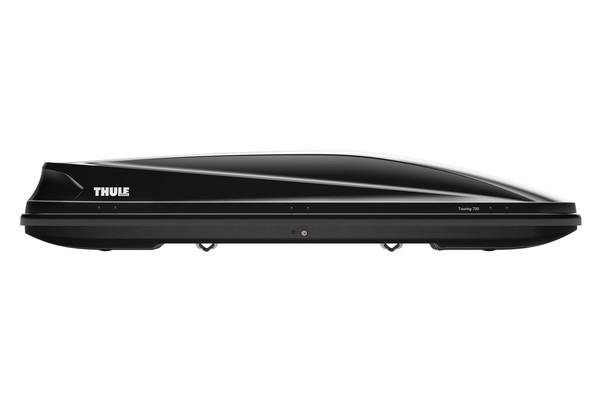 Thule Force XT Alpine Black Aeroskin 635500
