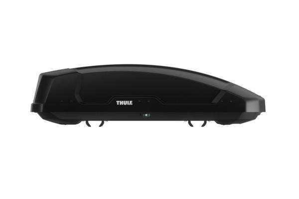 Thule Force XT M Black Aeroskin 635200
