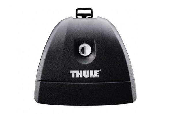 Thule Rapid Fixpunkt XT Fußsatz, Zweierpack