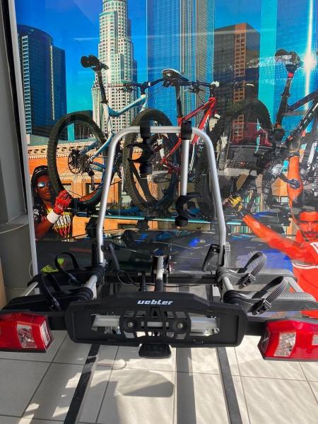 Uebler Fahrradträger X21S 15760
