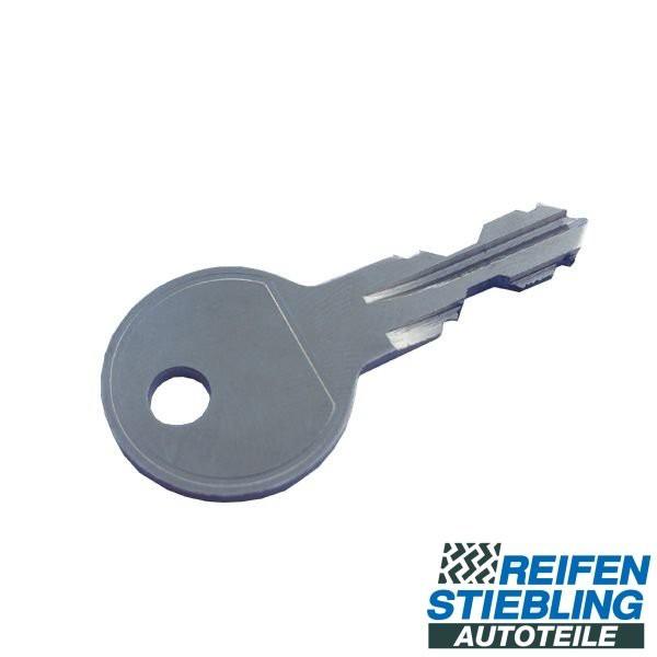 Thule Standard Key N 124